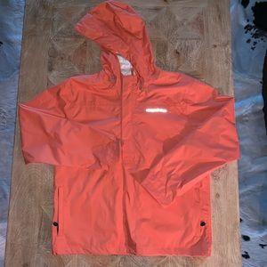 Vineyard Vines Beacon Pullover Raincoat Size: M